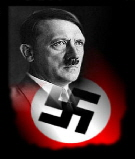 adolf-hitler, the enemy